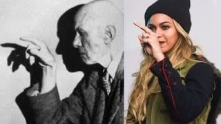 Who's Teaching Beyonce Witchcraft [short version]