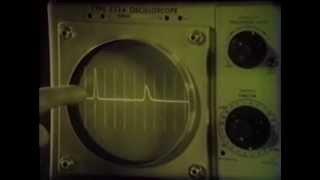 EEVblog #187 - Tektronix TDS2024C Oscilloscope Teardown