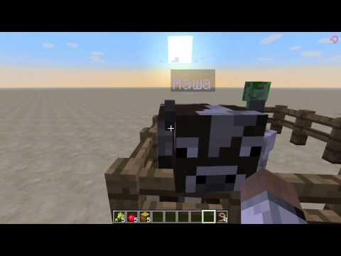Полный обзор Minecraft 1.6