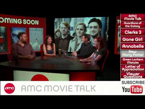 Could There Be A Future HARRY POTTER Film? - AMC Movie News