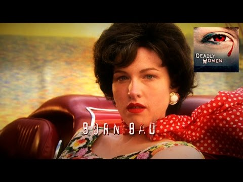 DEADLY WOMEN | Born Bad | Gertrude Baniszewski | S3E11