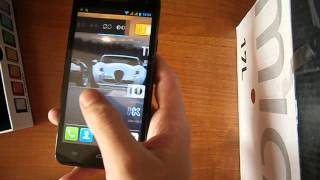 Обзор смартфона Explay Fresh