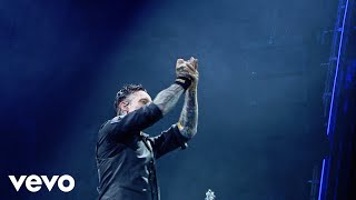 Volbeat - The Everlasting (Let's Boogie! Live from Telia Parken / Album Out Now)