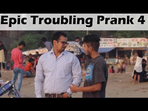 Epic Troubling Prank In India | Pranks Videos in India - Part 4