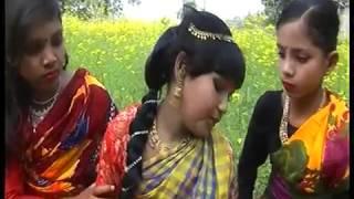 Very Sad bangla junior song By Majed Khan