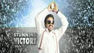 Shakuni - Shakuni(Saguni) Telugu Cinema Trailer - Karthi Pranitha & Santhanam