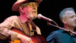 Watch Don Williams Time On My Hands video