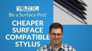Surface Pen VS Cheaper Pen Alternatives