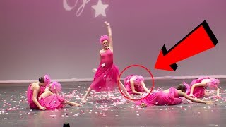 DANCE MOMS - DID YOU NOTICE? PT. 7 99% OF PEOPLE DIDNT!