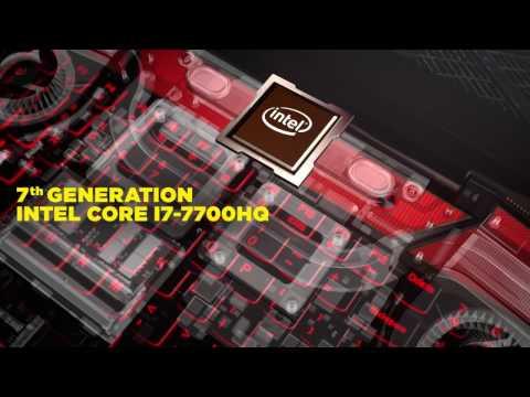 Lenovo Legion Y720 Product Tour