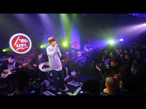 [I'm LIVE] Jung Seung-hwan(정승환) & If It Was You(너였다면)