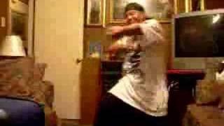 Soulja Boy & Arab - My Dougie Dance