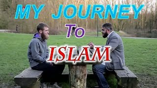 Nicola's Journey to Islam – Guided Through the Quran