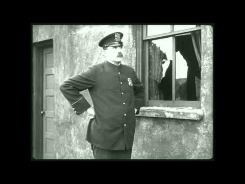 Charlie Chaplin - The Kid 1921 - Part 2