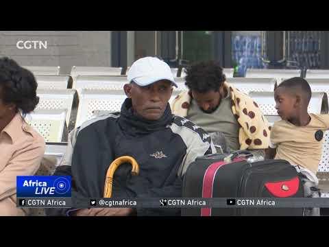 African diplomats hail Chinese-built Ethiopia-Djibouti rail line thumbnail