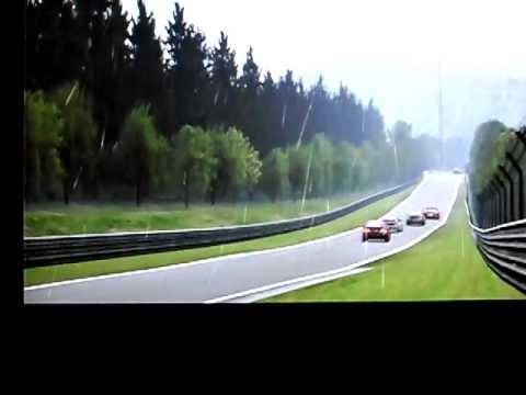BMW M3 CLS '03 497PP Nurburgring 24h