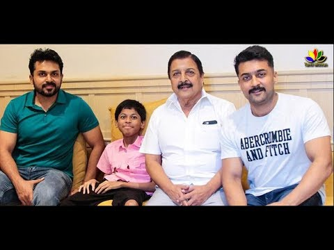 SURIYA FANS PROUD MOMENTS | Suriya Helps - Gifted Child Dinesh | Suriya 37 | Suriya Interview