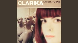 Watch Clarika La Fille Tu Sais video