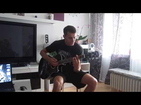 Под гитару  - Судьба моя злодейка