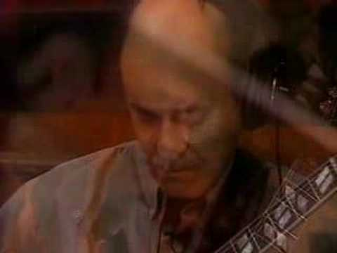 Joe Pass&Roy Clark - 1993 - Cold, Cold Heart