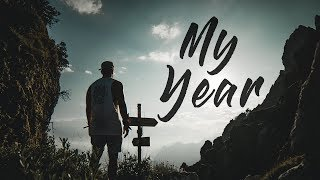 MY YEAR - TRAVEL VIDEO