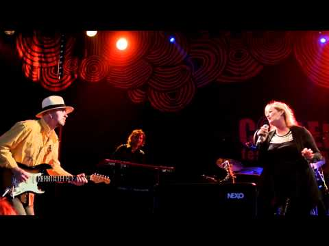Beverly Jo Scott couleur café  2012 my soul's on fire