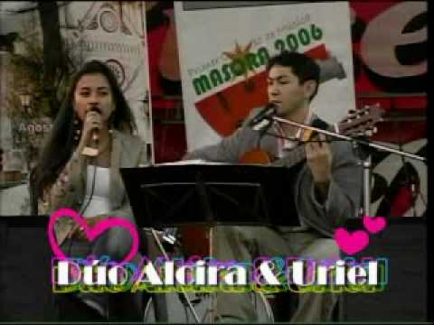 Alba Iván y Lucía (Alcira & Uriel)