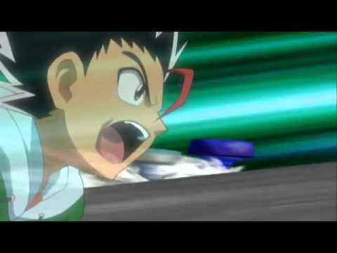 Beyblade Metal Masters Episode 2 The Persistent Challenger English Dubbed (Part 2/2)