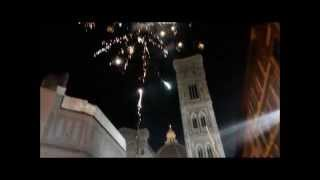 [Florence Happy New Year 2015 !!!] Video