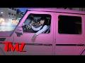 Blac Chyna -- Hey Kylie, Watch and Learn | TMZ