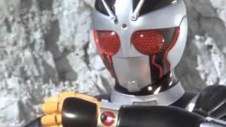 Kamen Rider Black RX Indonesian Remake