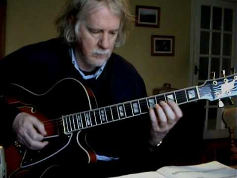 Mickey Baker Lesson 35a