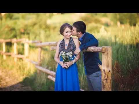 Love story Александр и Евгения