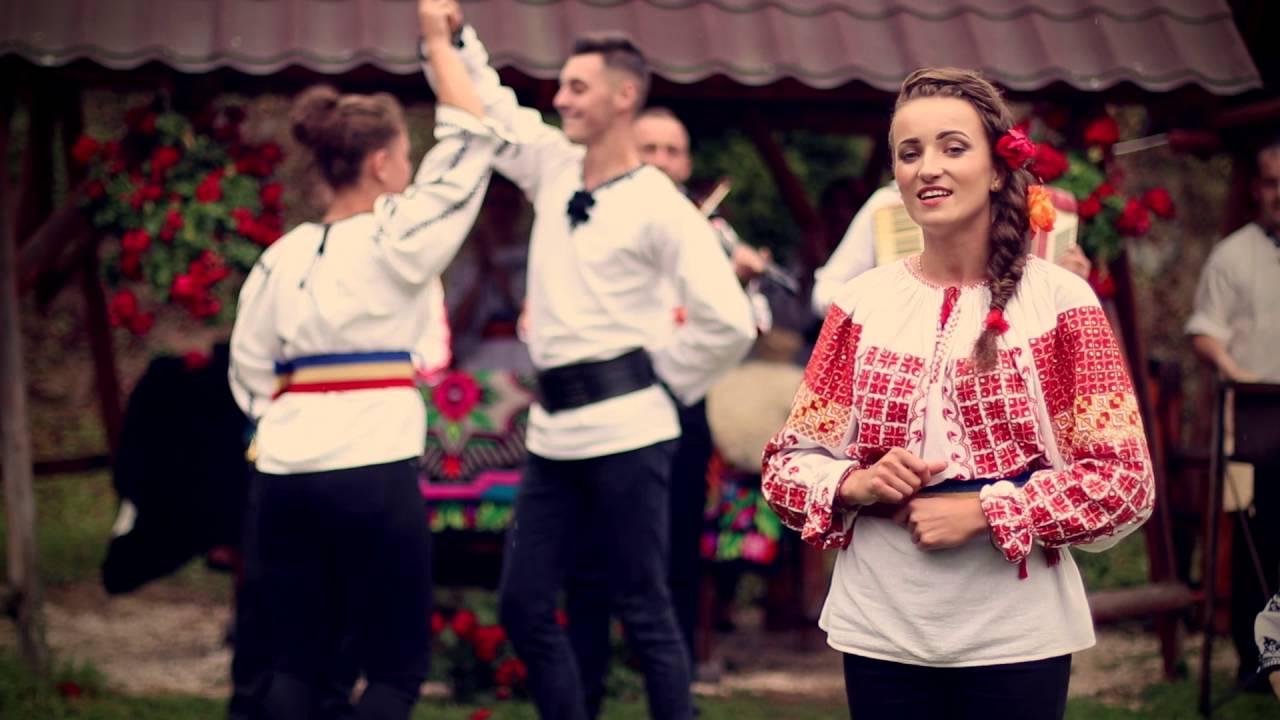 Ioana Ciorea - Cine are prieteni multi (NOU 2016 )