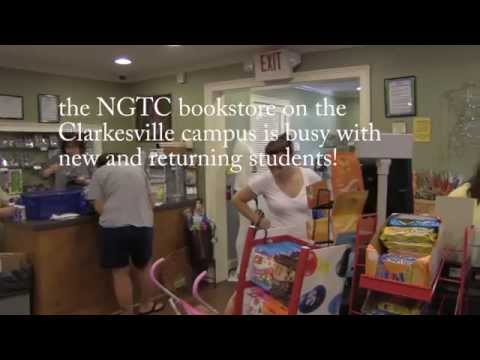 North Georgia Technical College Bookstore-#NGTCImHere