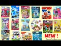 20 Blind Bags Opening Despicable Me 3 Trolls Barbie Hatchimals Hello Kitty Disney PJ Masks Toys