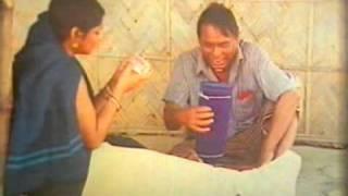 Bangla Art Movie - Matritto part -11/12, Actress: Moushumi, Actor: Humayun Faridi