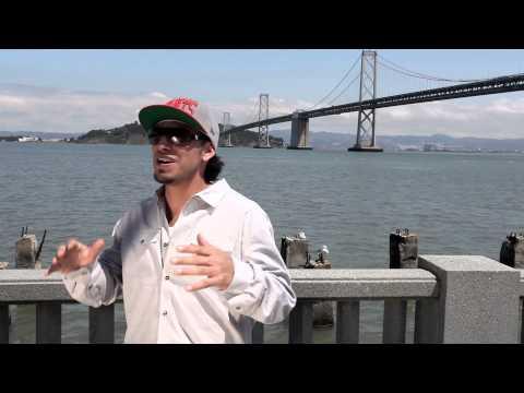San Francisco Chronicles With Maxx Cabello Jr.