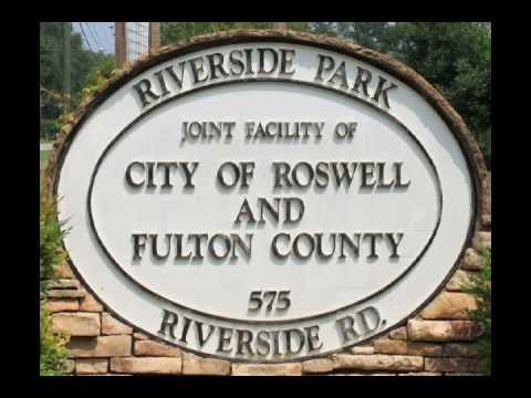 Riverside Park Roswell ga Roswell ga Riverside Park