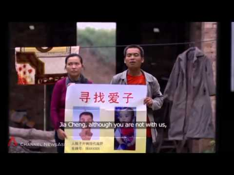 Undercover Asia: Invisible Children