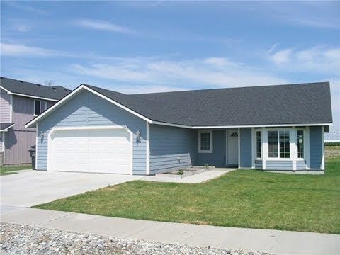 SOLD: Othello WA Home For Sale: 735 N. Coventry- Asking $159,900 RE/MAX Pro's 509-488-1111