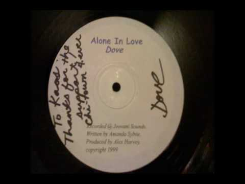 Dove - Alone In Love (chicago Latin Freestyle) video