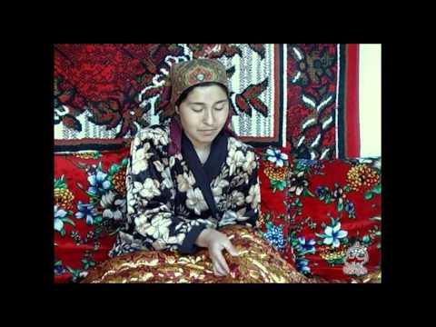 Ферганская курпача. Традиции и обычаи узбекского народа.