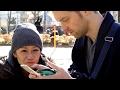 Новые знакомства. Плотная застройка. Русские на японском ТВ. Ламборгини из коробок. Кораблики(влог)
