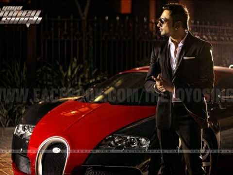 Honey Singh (badman Version) Brown Rang video