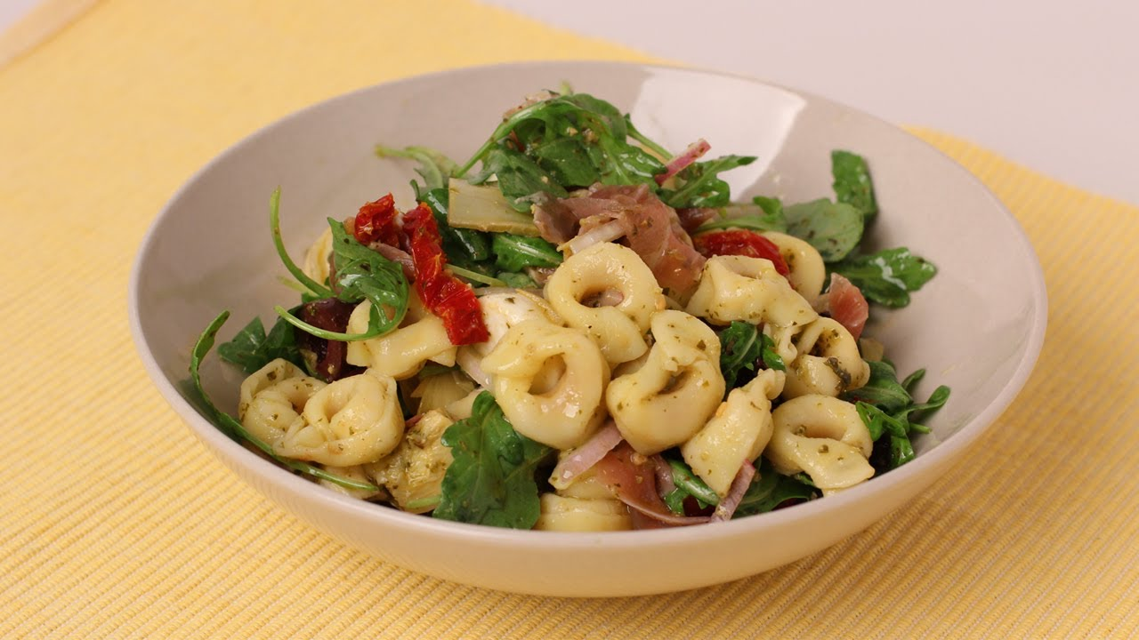 Buitoni Pasta Recipes Tortellini Pasta Salad Recipe