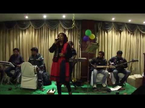 Roz Roz Aankhon Tale Movie JEEVA Music by R.D.BURMAN