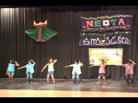 Rohan And Group Dance video