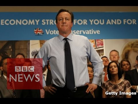 David Cameron 'pumped up' by small business revolution - BBC News