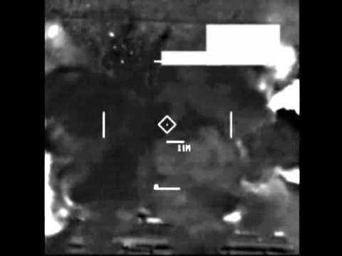 Airstrike against ISIL staging area near Mosul, Iraq, March 26